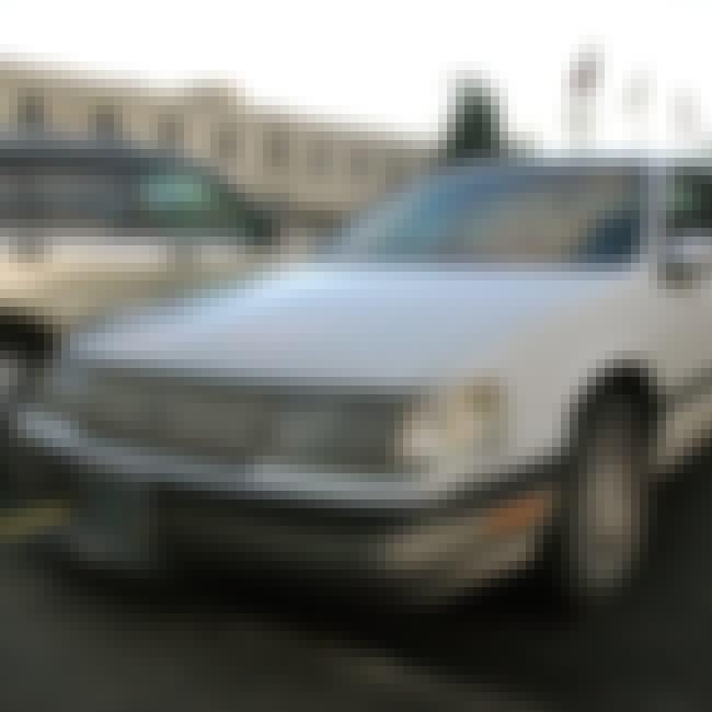 1989 Mercury Sable Sedan is listed (or ranked) 4 on the list List of 1989 Mercurys
