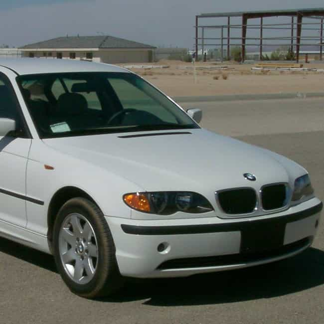 2002 BMW 745 is listed (or ranked) 4 on the list List of Popular BMW Sedans