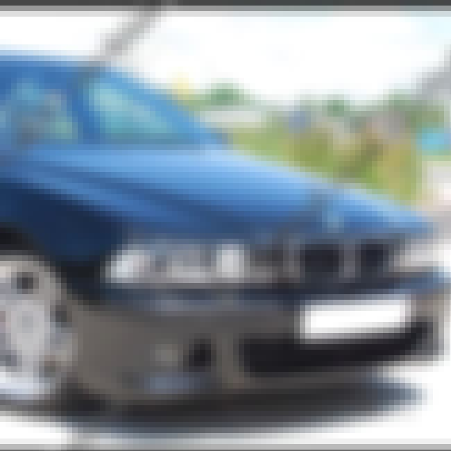 2003 BMW 530i is listed (or ranked) 4 on the list List of Popular BMW 530s