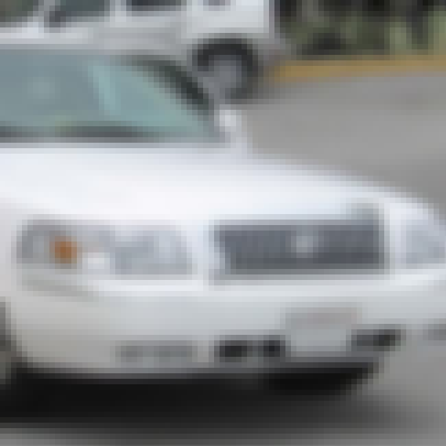 2006 Mercury Grand Marquis is listed (or ranked) 1 on the list List of 2006 Mercurys