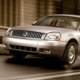 2005 Mercury Montego Sedan AWD