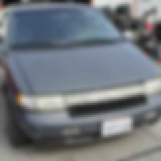1994 Mercury Villager is listed (or ranked) 2 on the list List of Popular Mercury Minivans