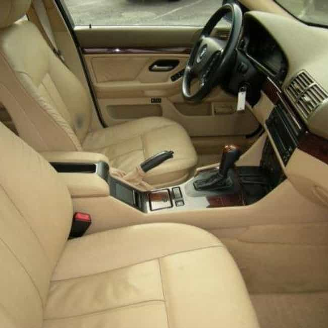 2002 BMW 530i is listed (or ranked) 3 on the list List of Popular BMW Sedans