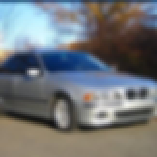 2001 BMW 530i BMW 530i is listed (or ranked) 1 on the list List of Popular BMW 530s