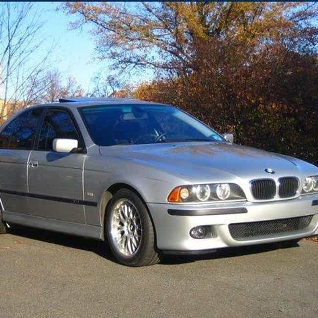 All Bmw 530 Cars List Of Popular Bmw 530s With Pictures