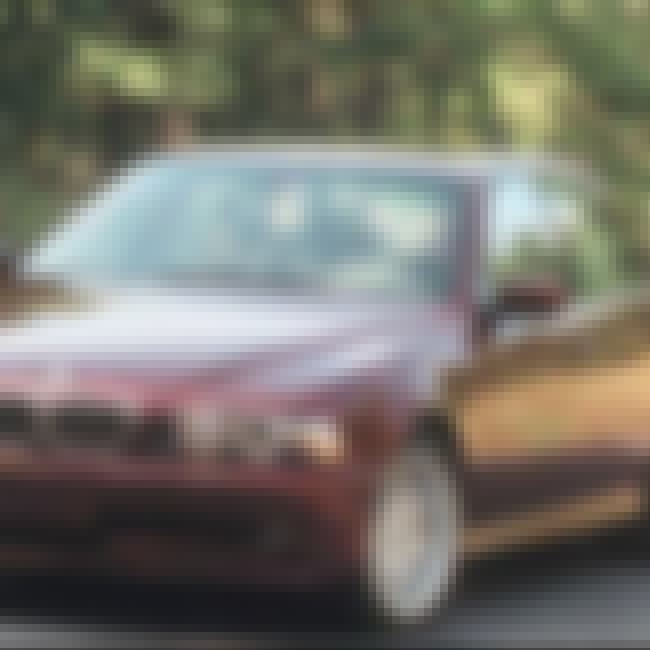 2002 BMW 525 Sedan is listed (or ranked) 2 on the list List of Popular BMW 525s