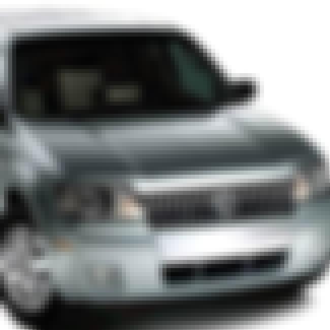 2005 Mercury Mariner SUV 2WD is listed (or ranked) 2 on the list List of 2005 Mercurys