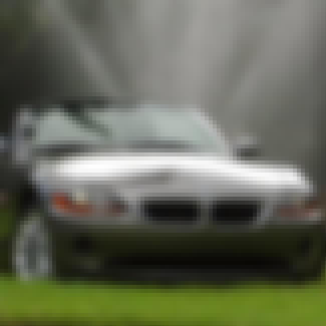 2003 BMW Z4 is listed (or ranked) 4 on the list The Best BMW Z4s of All Time