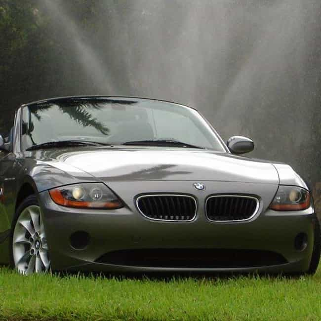 2003 BMW Z4 is listed (or ranked) 3 on the list The Best BMW Z4s of All Time