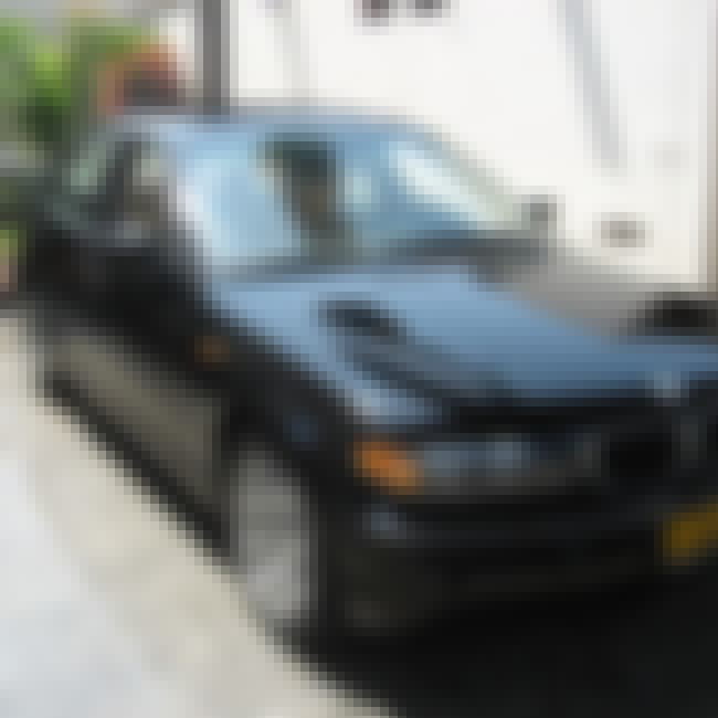 2004 BMW 325 is listed (or ranked) 1 on the list List of Popular BMW 325s