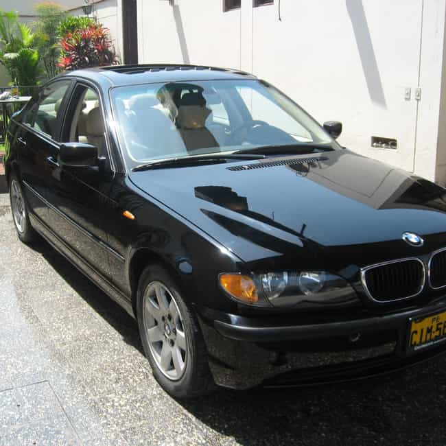 2004 Bmw 325 Is Listed Or Ranked 1 On The List Of Por