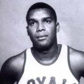 Maurice King