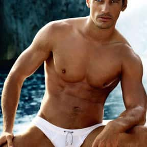 David Gandy is listed (or ranked) 16 on the list Famous People From Essex