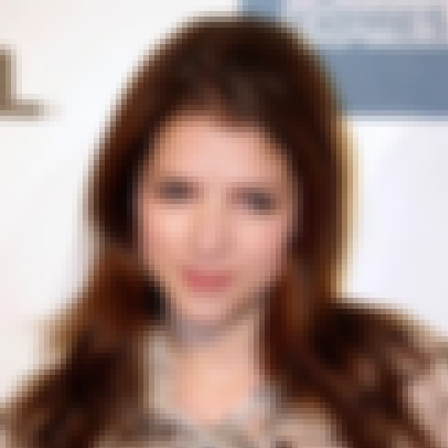 Anna Kendrick is listed (or ranked) 7 on the list Celebrities Who Have Served on Juries
