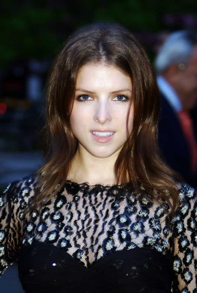 Anna Kendrick is listed (or ranked) 1 on the list 40+ Celebrities Reveal Their Favorite Books