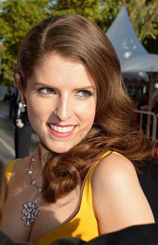 Anna Kendrick is listed (or ranked) 3 on the list Famous Actresses You'd Want to Go on a Road Trip With