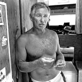 Doc Paskowitz is listed (or ranked) 14 on the list The Most Influential Surfers of All Time