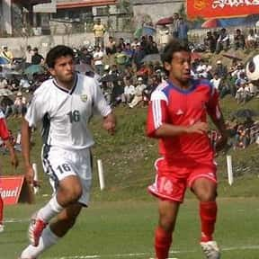 Muhammad Qasim is listed (or ranked) 16 on the list The Best Soccer Players from Pakistan