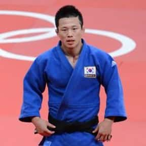 Wang Ki-Chun is listed (or ranked) 14 on the list The Best Olympic Athletes from South Korea