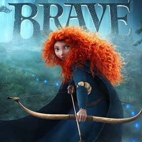 Brave is listed (or ranked) 20 on the list The Best Movies for Toddlers