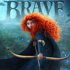 Brave is listed (or ranked) 6 on the list The Best Father-Daughter Movies