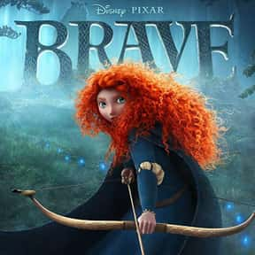 Brave is listed (or ranked) 11 on the list The Best Princess Movies