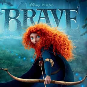 Brave is listed (or ranked) 19 on the list The Best Medieval Movies