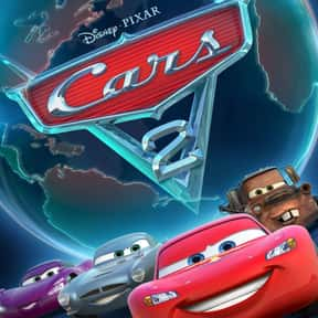 Cars 2 is listed (or ranked) 14 on the list The Highest-Grossing G Rated Movies Of All Time