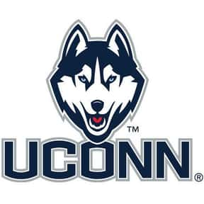 Connecticut Huskies is listed (or ranked) 1 on the list The Best AAC Basketball Teams