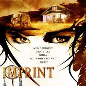 Imprint is listed (or ranked) 10 on the list The Best Movies Based In South Dakota