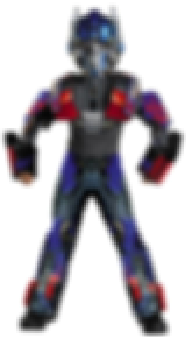 Optimus Prime is listed (or ranked) 8 on the list The Best Halloween Costumes For Boys   Costumes Ideas