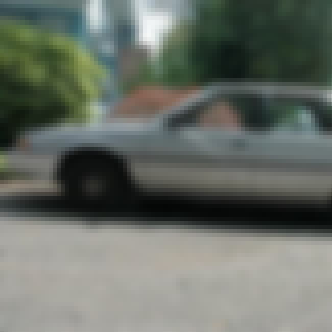 1987 Mitsubishi Galant Sedan is listed (or ranked) 4 on the list List of Popular Mitsubishi Galants