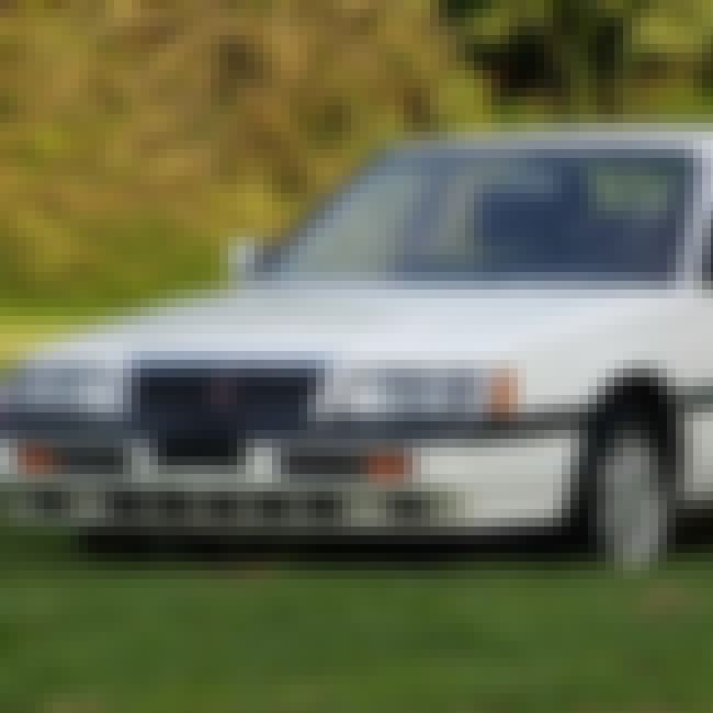 1988 Mitsubishi Galant Sigma is listed (or ranked) 2 on the list List of 1988 Mitsubishis