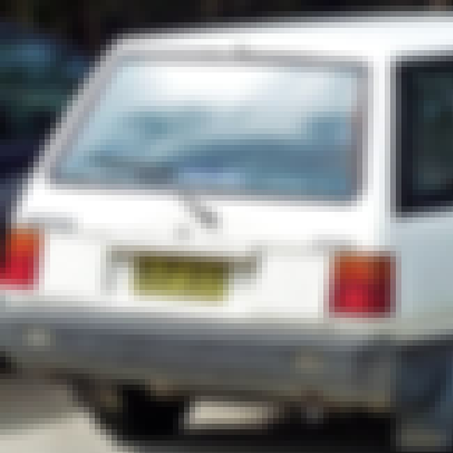 1985 Mitsubishi Space Wagon is listed (or ranked) 1 on the list List of Popular Mitsubishi Chariots