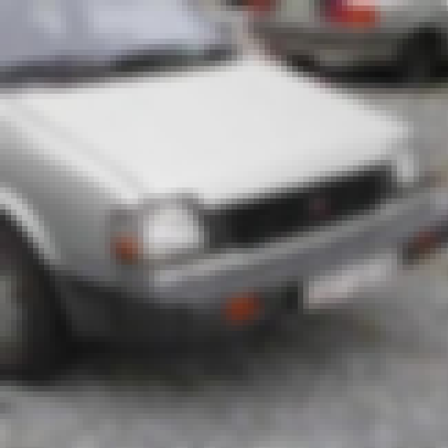 1986 Mitsubishi Space Wagon is listed (or ranked) 2 on the list List of Popular Mitsubishi Chariots