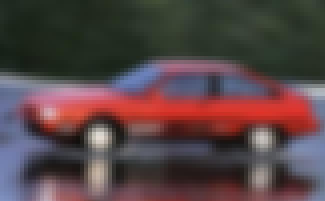1986 Mitsubishi Cordia is listed (or ranked) 2 on the list List of 1986 Mitsubishis