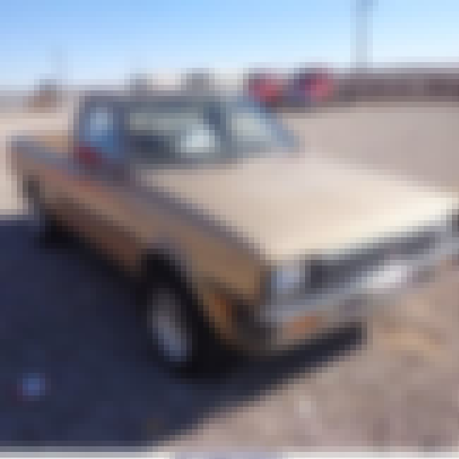 1986 Mitsubishi Truck Pickup 4... is listed (or ranked) 4 on the list List of Popular Mitsubishi Trucks