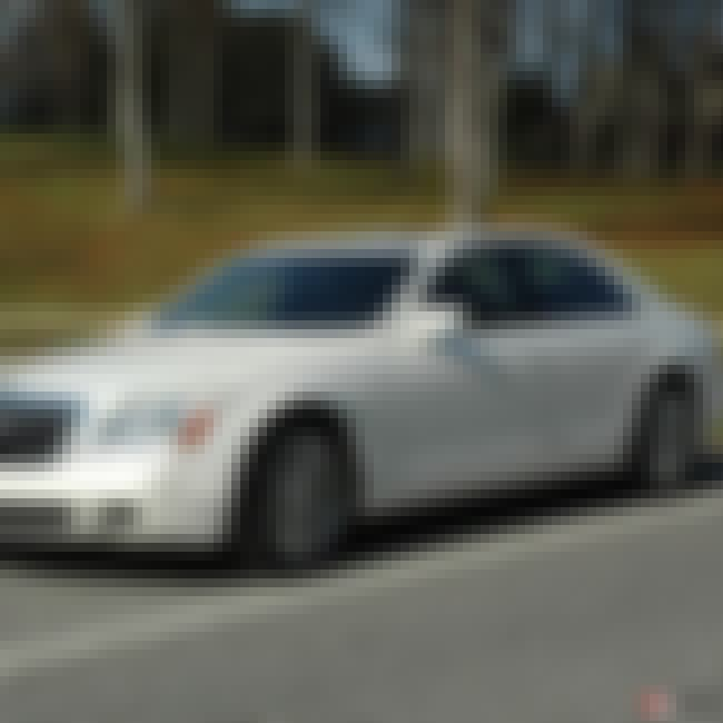 2008 Maybach 57 is listed (or ranked) 2 on the list The Best Maybach 57s of All Time
