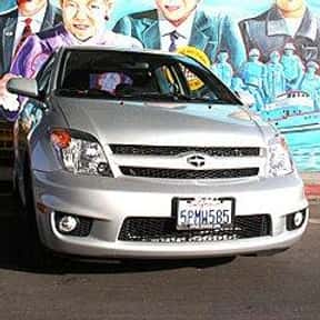 2006 Scion xA is listed (or ranked) 7 on the list The Best Scions of All Time