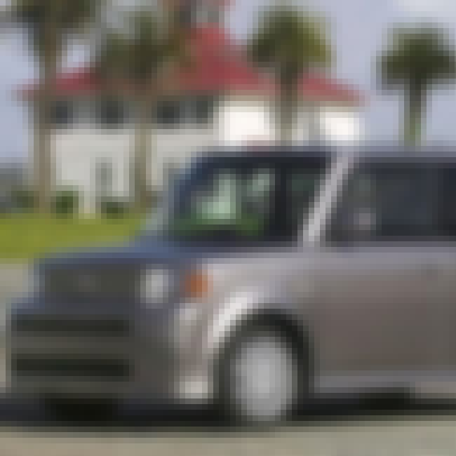 2006 Scion xB is listed (or ranked) 2 on the list The Best Scion XBs of All Time