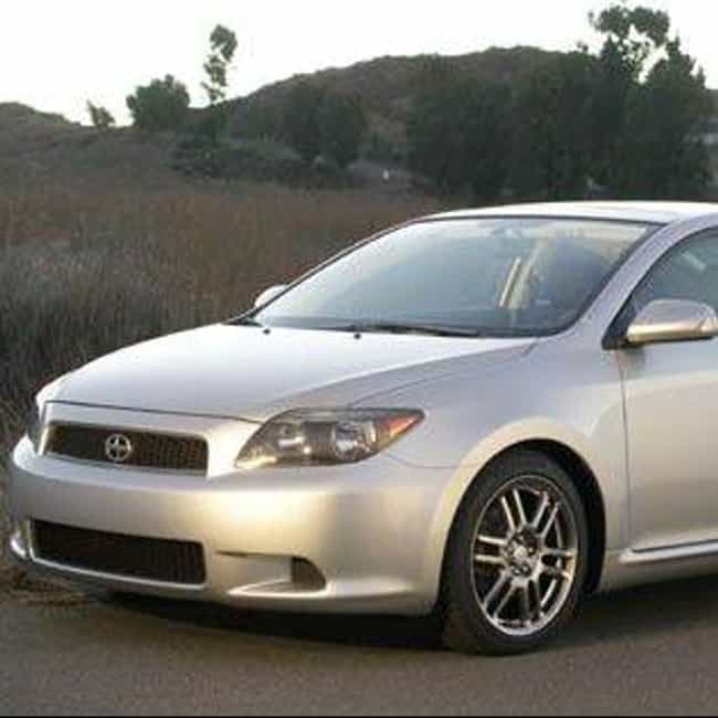 2005 Scion tC is listed (or ranked) 4 on the list The Best Scion TCs of All Time