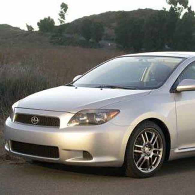 2006 Scion tC is listed (or ranked) 1 on the list The Best Scion TCs of All Time