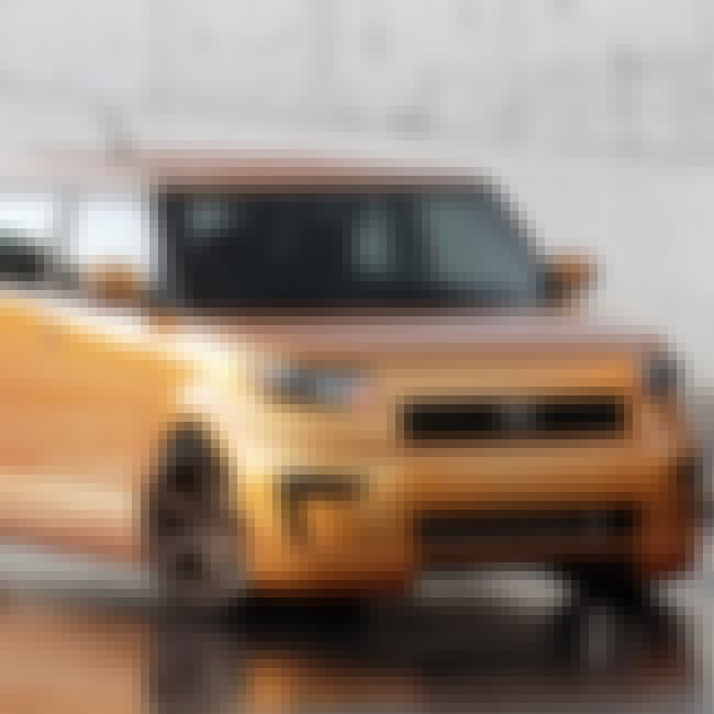 2008 Scion xB is listed (or ranked) 1 on the list The Best Scion XBs of All Time