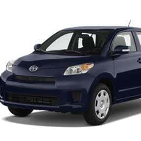 2008 Scion xD is listed (or ranked) 9 on the list The Best Scions of All Time