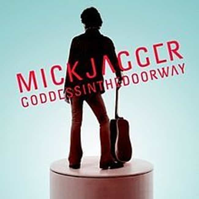 Goddess in the Doorway is listed (or ranked) 2 on the list The Best Mick Jagger Albums of All Time