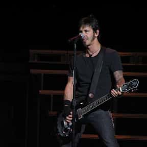 Godsmack is listed (or ranked) 11 on the list The Best Musical Artists From Massachusetts