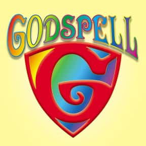Godspell is listed (or ranked) 12 on the list The Best Broadway Musicals of the '70s