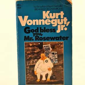 God Bless You, Mr. Rosewater is listed (or ranked) 24 on the list The Best Satirical Novels