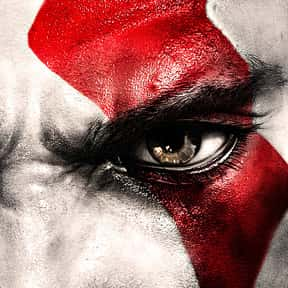 God of War is listed (or ranked) 12 on the list The Best Video Game Franchises of All Time