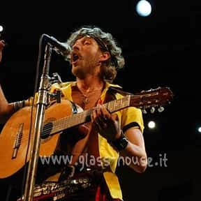 Gogol Bordello is listed (or ranked) 1 on the list The Best Gypsy Punk Bands